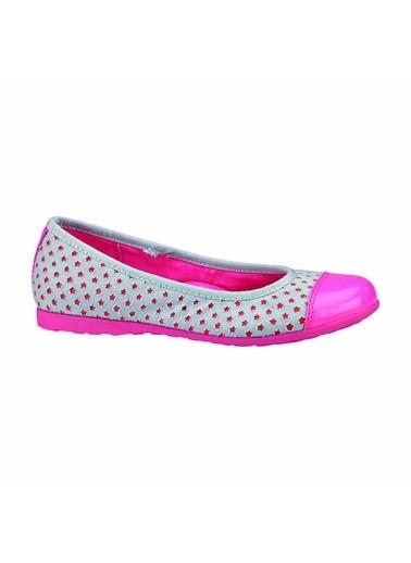 Pink Step Babet Mavi